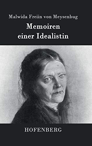 9783843033657: Memoiren einer Idealistin