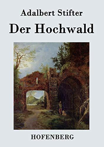9783843033824: Der Hochwald