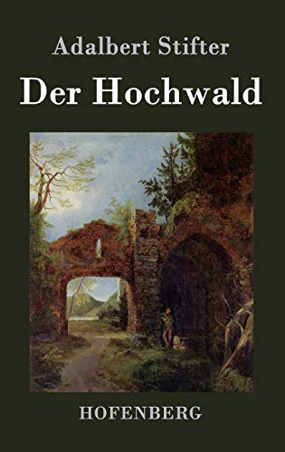 9783843033831: Der Hochwald