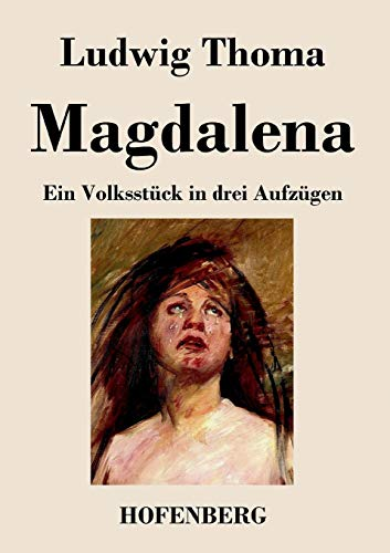 9783843033879: Magdalena (German Edition)