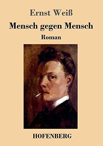 9783843034234: Mensch gegen Mensch (German Edition)