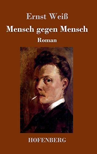 9783843034265: Mensch gegen Mensch (German Edition)