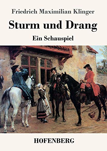9783843034388: Sturm und Drang