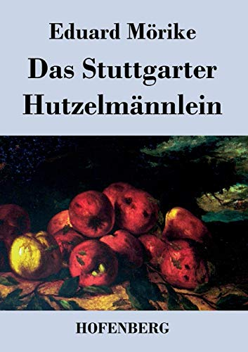 9783843035378: Das Stuttgarter Hutzelmännlein