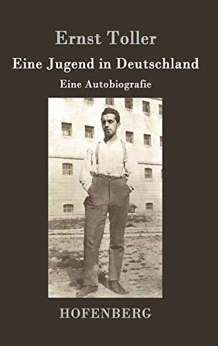 9783843035392: Eine Jugend in Deutschland: Eine Autobiografie