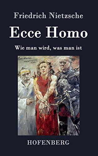 9783843035804: Ecce Homo (German Edition)