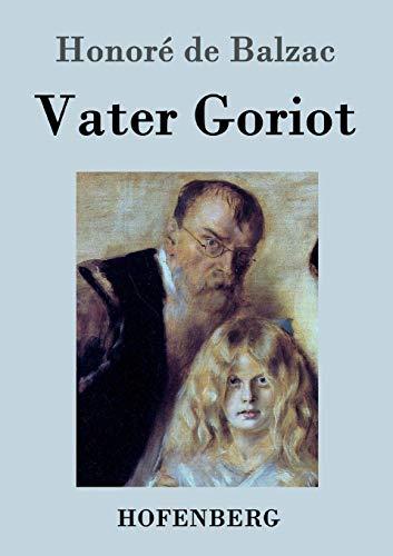 9783843035910: Vater Goriot