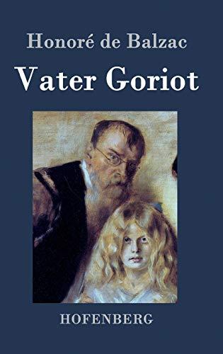 9783843035927: Vater Goriot