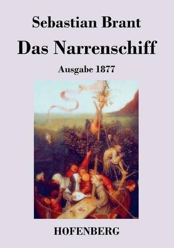 9783843036672: Das Narrenschiff (German Edition)