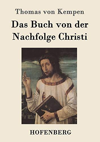 9783843037778: Das Buch von der Nachfolge Christi