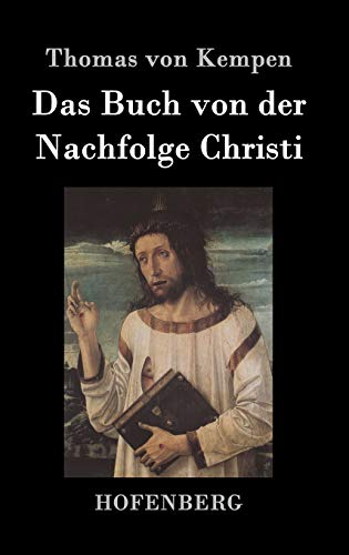 9783843037785: Das Buch von der Nachfolge Christi