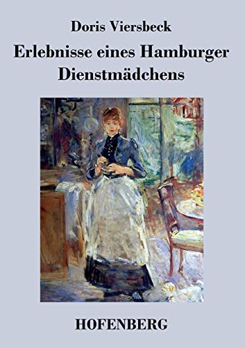 9783843038225: Erlebnisse eines Hamburger Dienstmädchens