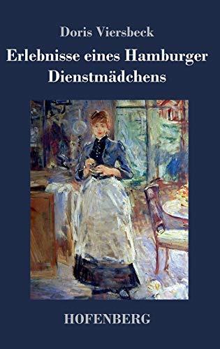 9783843038232: Erlebnisse eines Hamburger Dienstmädchens