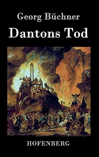 9783843039420: Dantons Tod (German Edition)