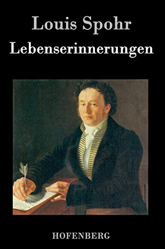9783843040037: Lebenserinnerungen (German Edition)