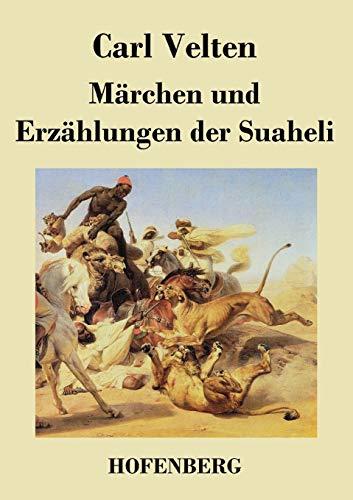9783843040235: Märchen und Erzählungen der Suaheli