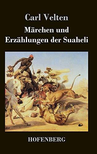 9783843040242: Märchen und Erzählungen der Suaheli