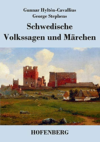 9783843040716: Schwedische Volkssagen und Märchen