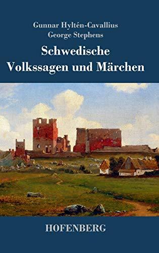 9783843040723: Schwedische Volkssagen und Märchen