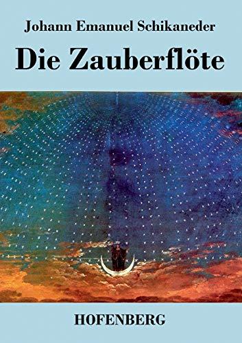 9783843040839: Die Zauberflöte (German Edition)