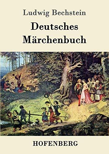 9783843040952: Deutsches Märchenbuch (German Edition)