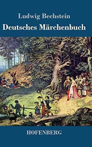 9783843040969: Deutsches Märchenbuch (German Edition)