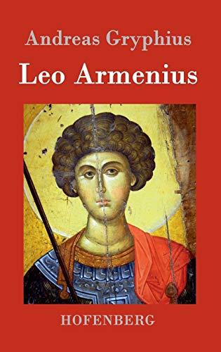 9783843041164: Leo Armenius