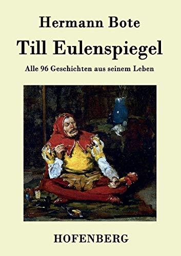 9783843041522: Till Eulenspiegel (German Edition)