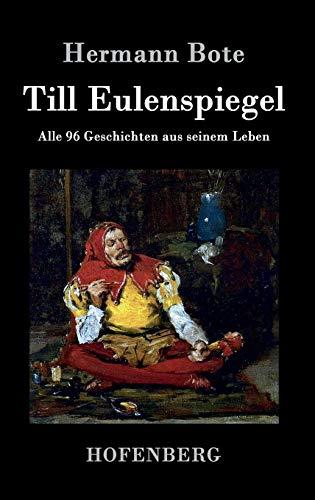 9783843041553: Till Eulenspiegel (German Edition)