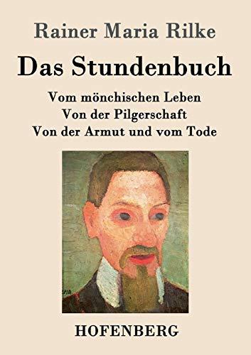 9783843041713: Das Stundenbuch (German Edition)