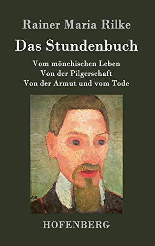 9783843041720: Das Stundenbuch (German Edition)