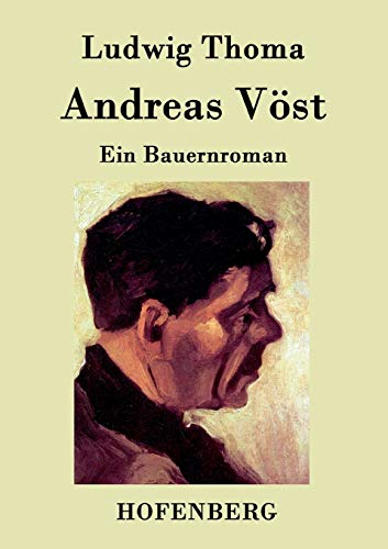 9783843042161: Andreas Vöst (German Edition)