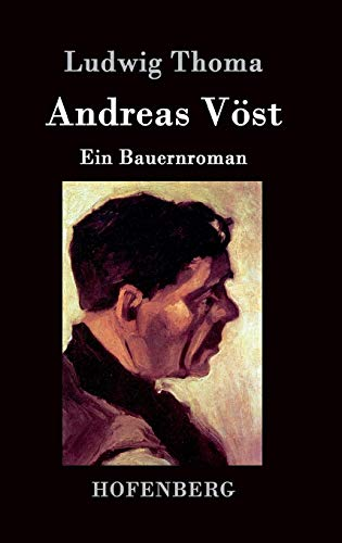 9783843042192: Andreas Vöst (German Edition)