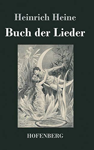 9783843042376: Buch der Lieder (German Edition)