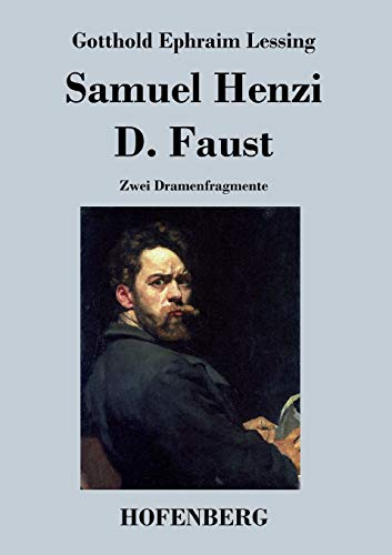 9783843042390: Samuel Henzi / D. Faust (German Edition)