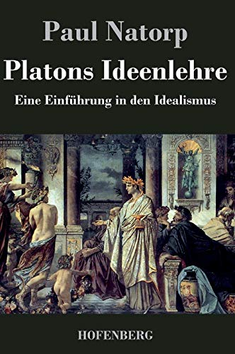 9783843042680: Platons Ideenlehre (German Edition)