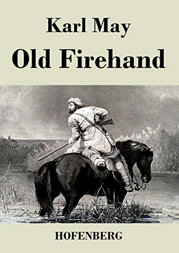 9783843042918: Old Firehand (German Edition)