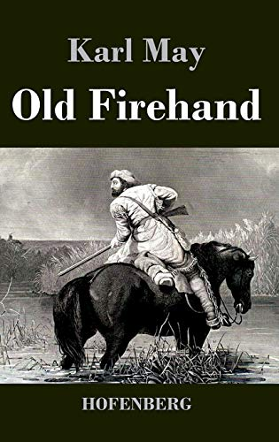 9783843042925: Old Firehand