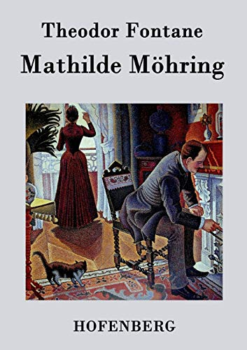 9783843042949: Mathilde Möhring (German Edition)