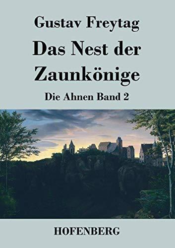 9783843043038: Das Nest der Zaunkönige (German Edition)