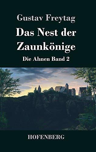 9783843043045: Das Nest der Zaunkönige (German Edition)