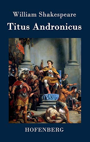 9783843043663: Titus Andronicus (German Edition)
