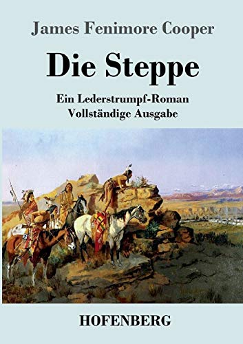 9783843043700: Die Steppe (Die Prärie) (German Edition)