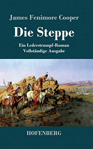 9783843043731: Die Steppe (Die Prärie) (German Edition)