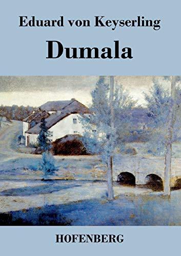 9783843044103: Dumala