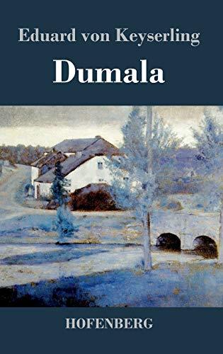 9783843044110: Dumala