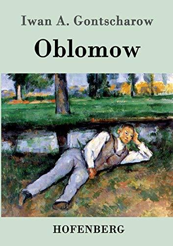 9783843044233: Oblomow