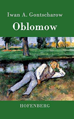 9783843044240: Oblomow