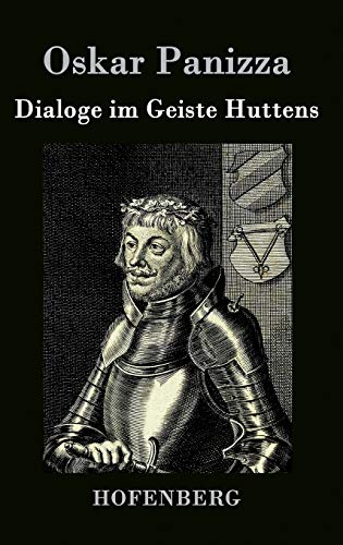 9783843044776: Dialoge im Geiste Huttens (German Edition)