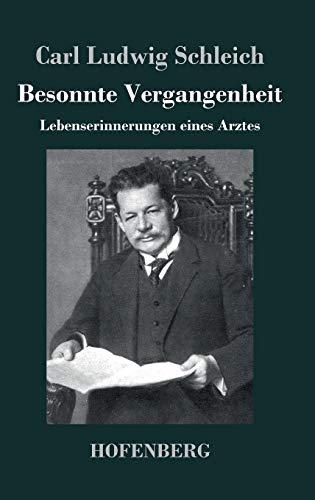 9783843044875: Besonnte Vergangenheit (German Edition)